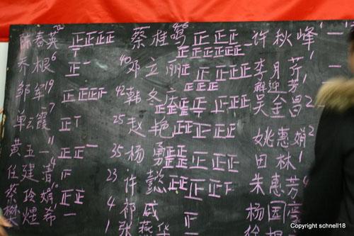 compte zheng