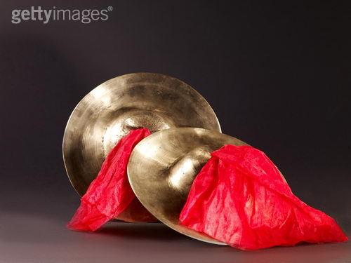 cymbales cha