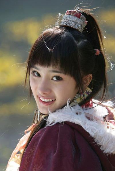 guo xiang_yang mi