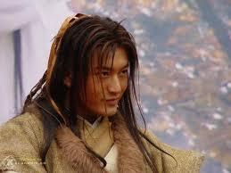 huang xiaoming_yang guo