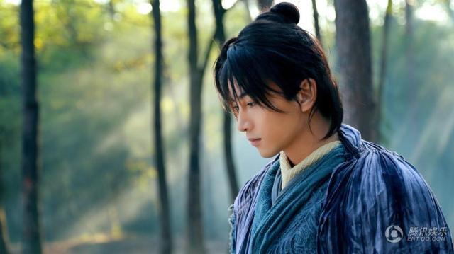 yang guo_chen xiao