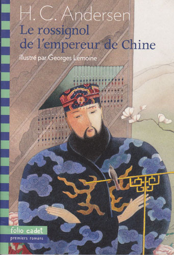 andersen_rossignol empereur chine_small